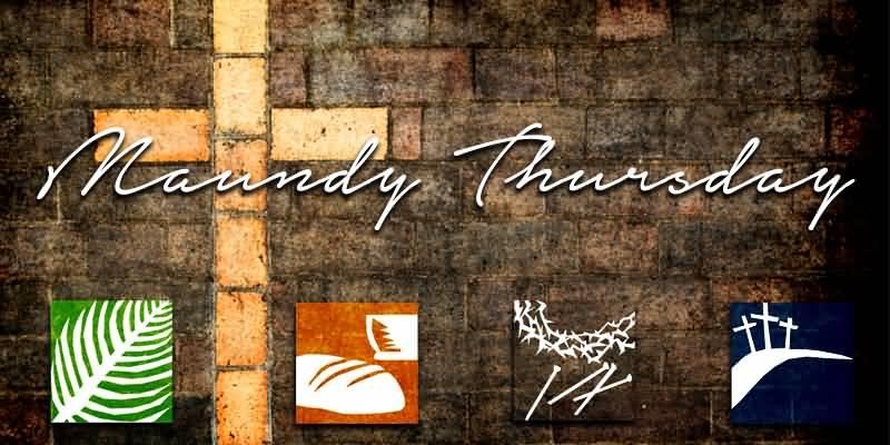 Maundy Thursday Images 01905