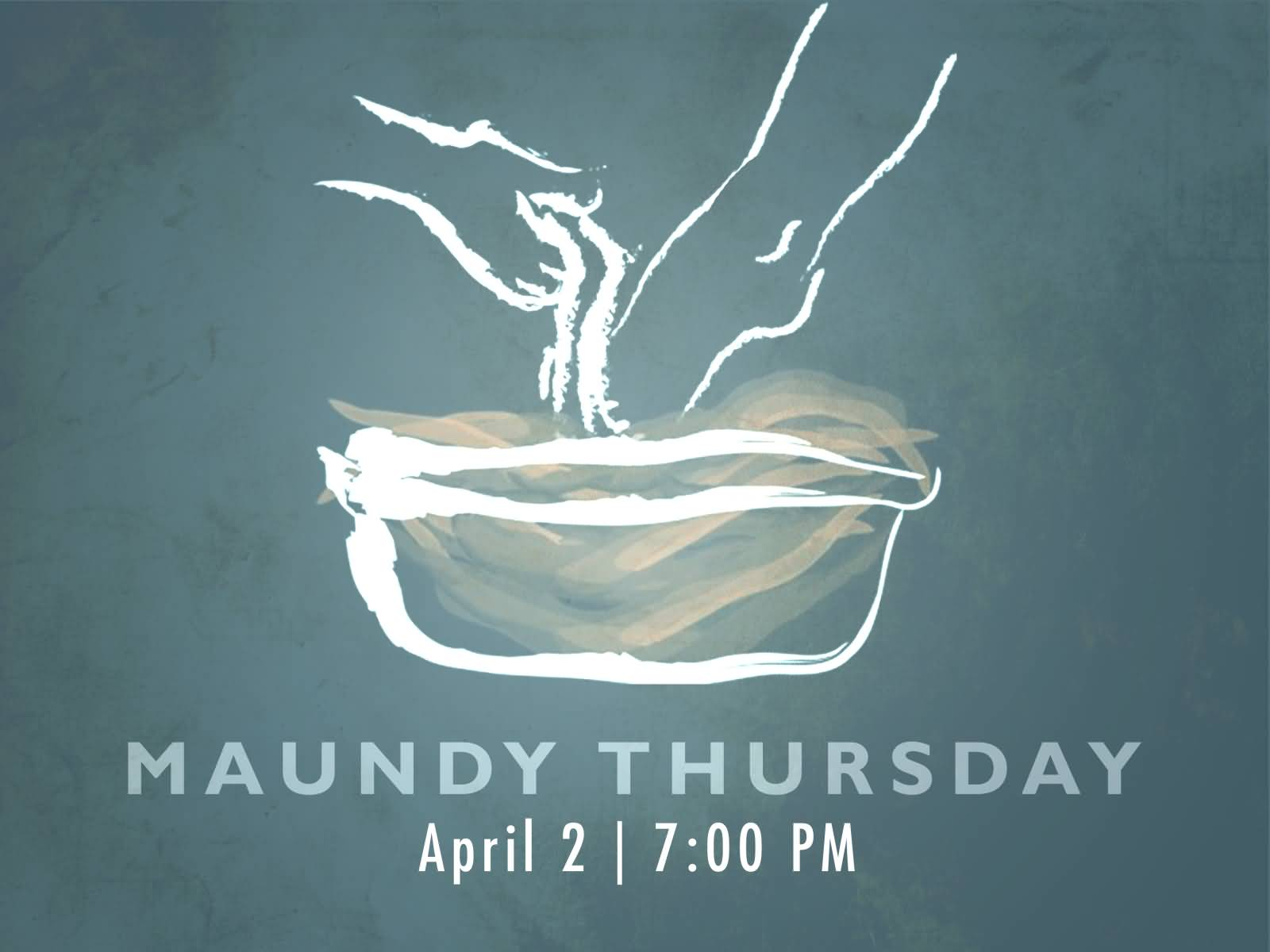 Maundy Thursday Images 01908