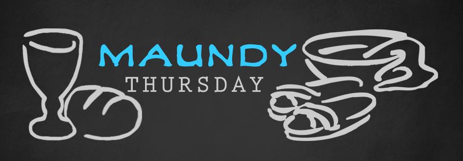 Maundy Thursday Images 01909