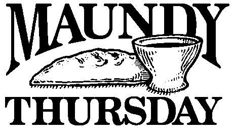 Maundy Thursday Images 01910