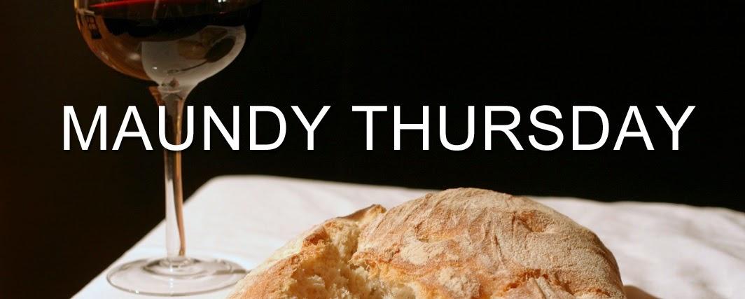 Maundy Thursday Images 01924