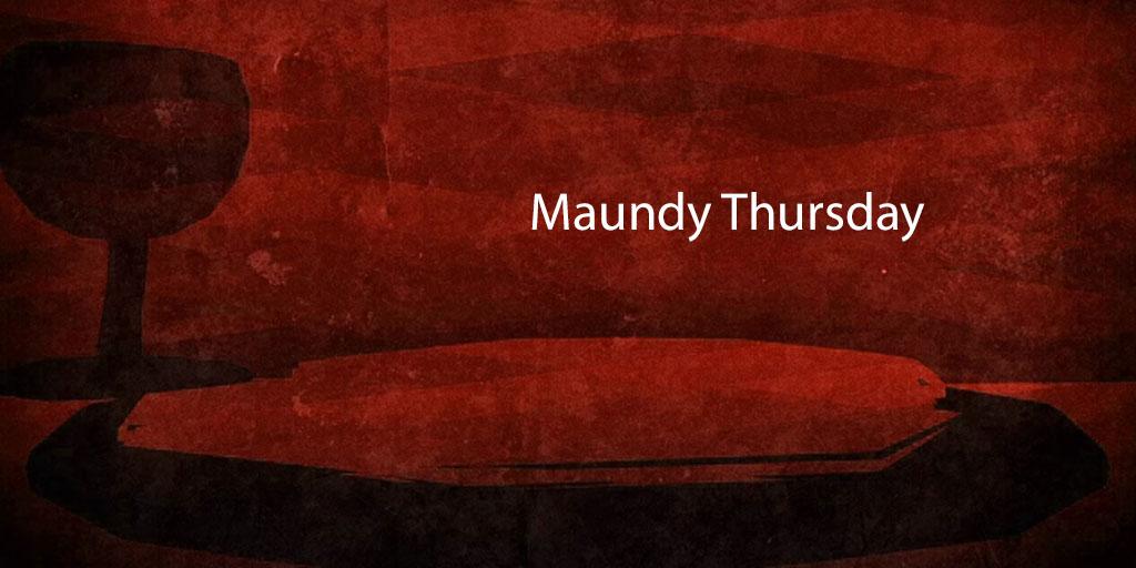 Maundy Thursday Images 01928