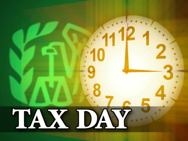 Tax Day Images 427