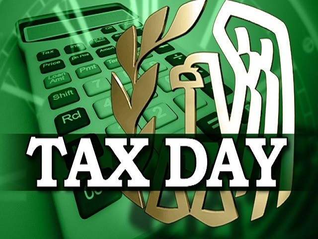 Tax Day Images 428