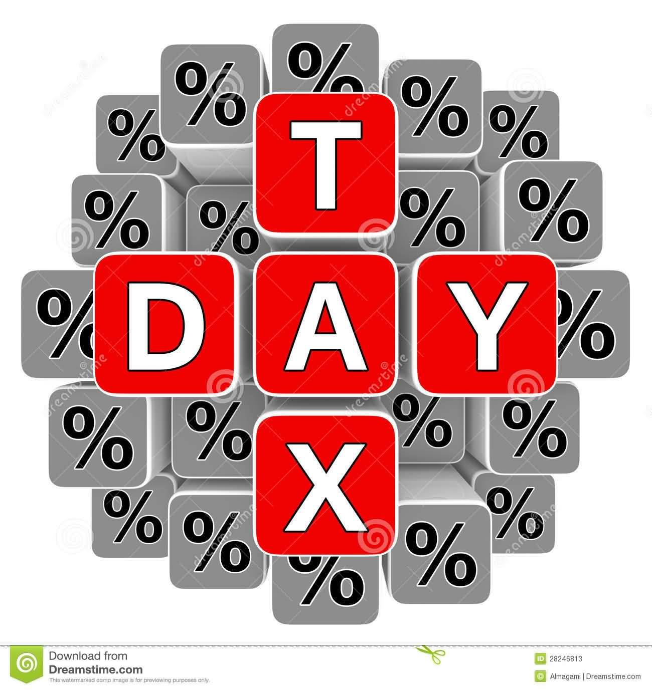 Tax Day Images 439
