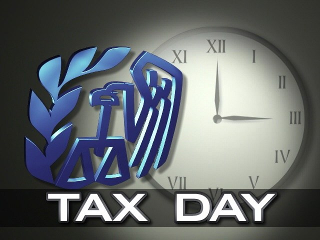 Tax Day Images 441