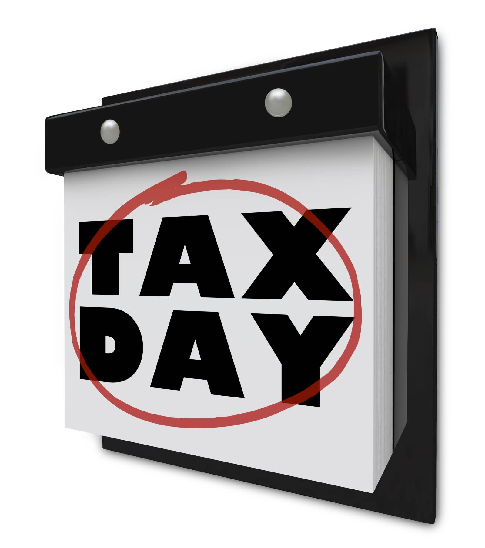 Tax Day Images 442