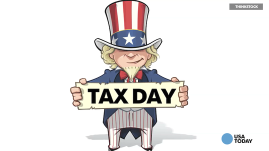 Tax Day Images 460
