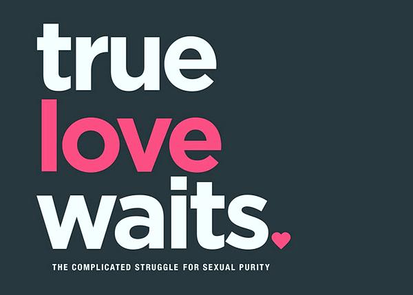 True Love Quotes true love waits