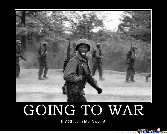 Funny Memes For Meme War : Amusing war memes pictures images photos pics