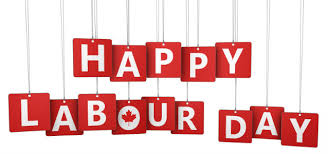 Wishing You Happy And Joyful Labour Day Wishes Message Image