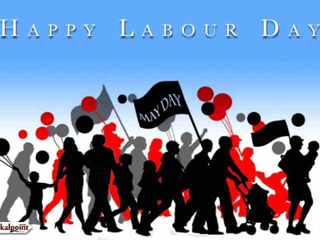 Wishing You Happy International Labor's Day Wishes Images