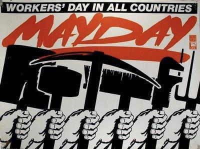 Worker's Day In All Countries Labour Day Wishes Image