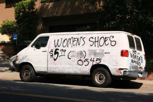 Wowen shoes Van Memes