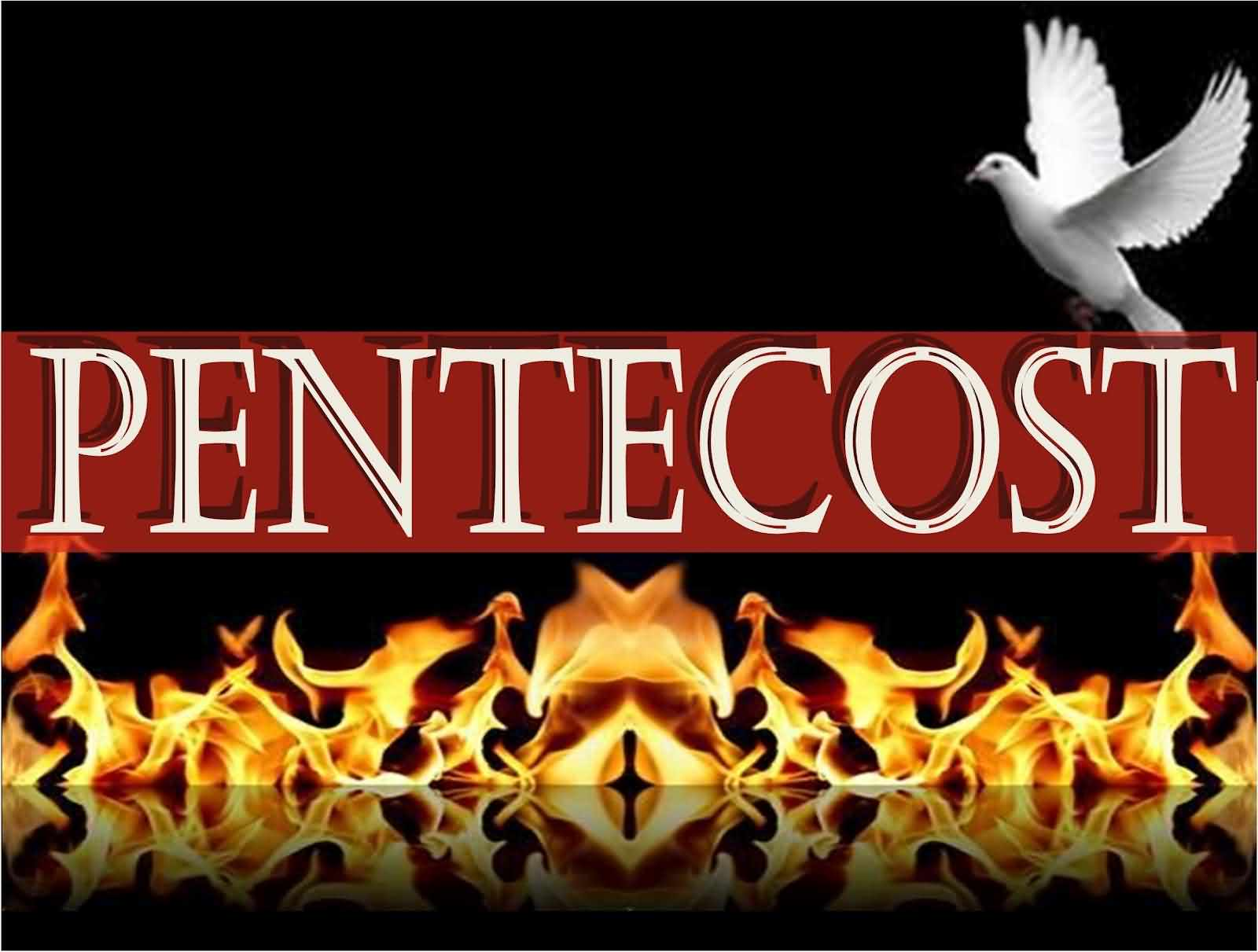 Catholic Greetings Pentecost Images