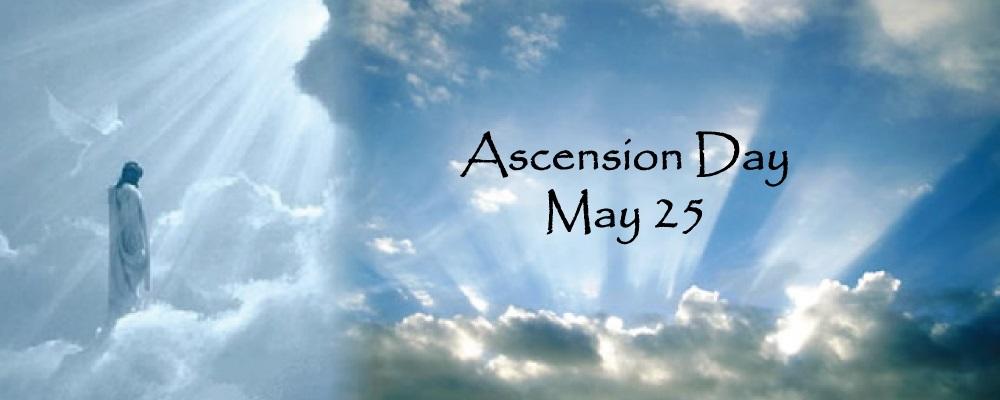 Happy ascension day may 2017 wishes wallpaper picsmine - Jeudi de l ascension 2018 ...