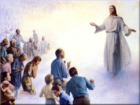 Have A Happy Ascension Day Greetings Picture Message Images