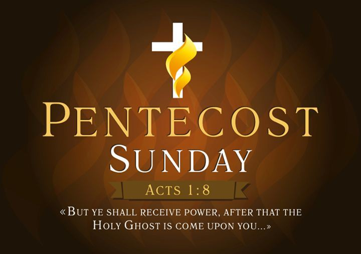 Pentecost Sunday Wishes Quotes Wallpaper