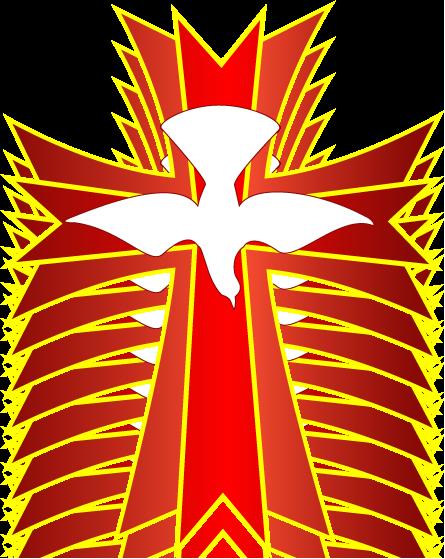 Pentecost Symbol Wishes Message