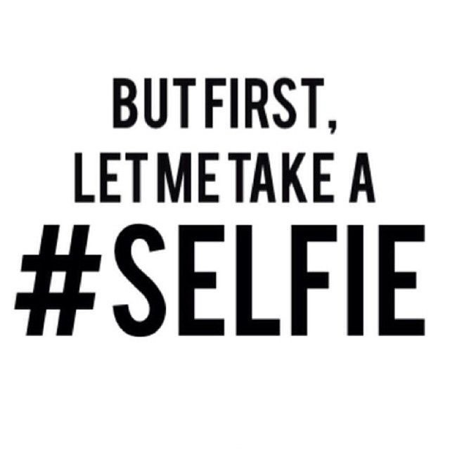 30 Cool Selfie Quotes & Sayings About Taking Selfie | Picsmine