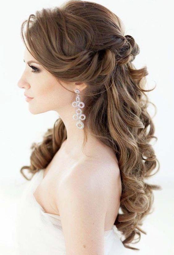 Weddings Hairstyles