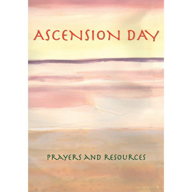 Wonderful Happy Ascension Day Greetings Card Images