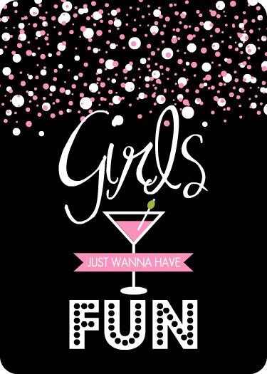 33 Girls Night Out Quotes
