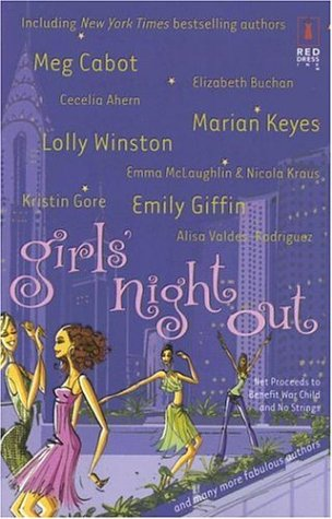 34 Girls Night Out Quotes