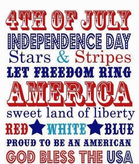 20 Famous 4th Of July Independence Day Wishes With Images Quotesbae