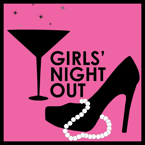 55 Girls Night Out Quotes