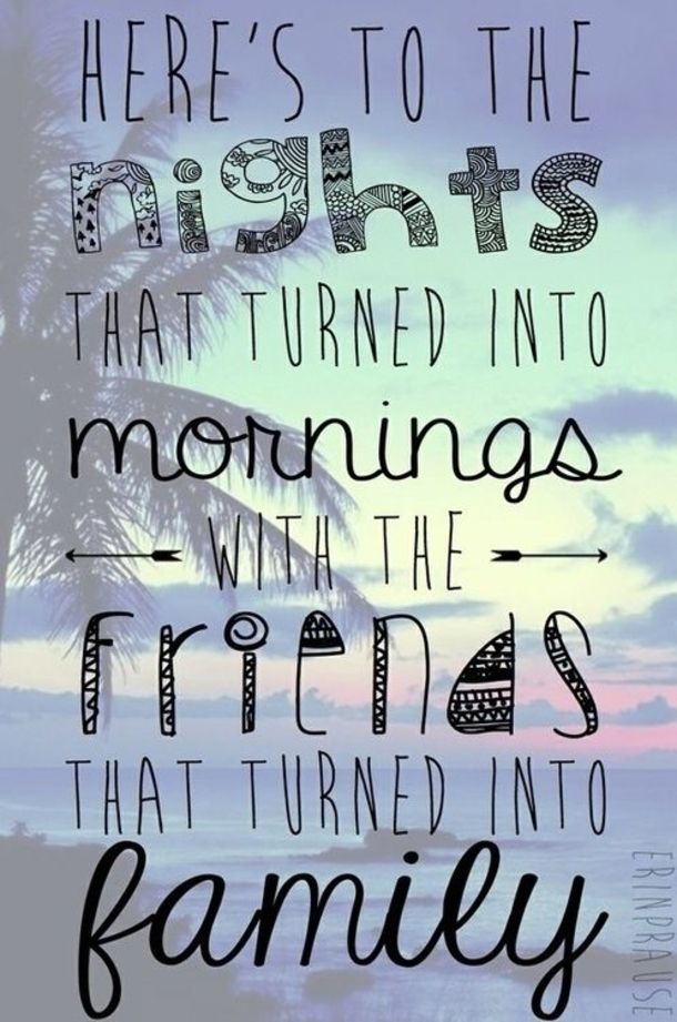 58 Girls Night Out Quotes