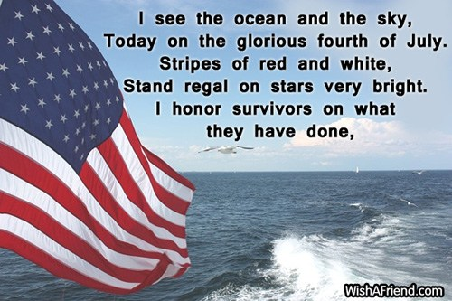Best 4th Of July Happy Independence Day Quotes Image
