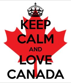 Best Wishes Happy Canada Day Greetings Message