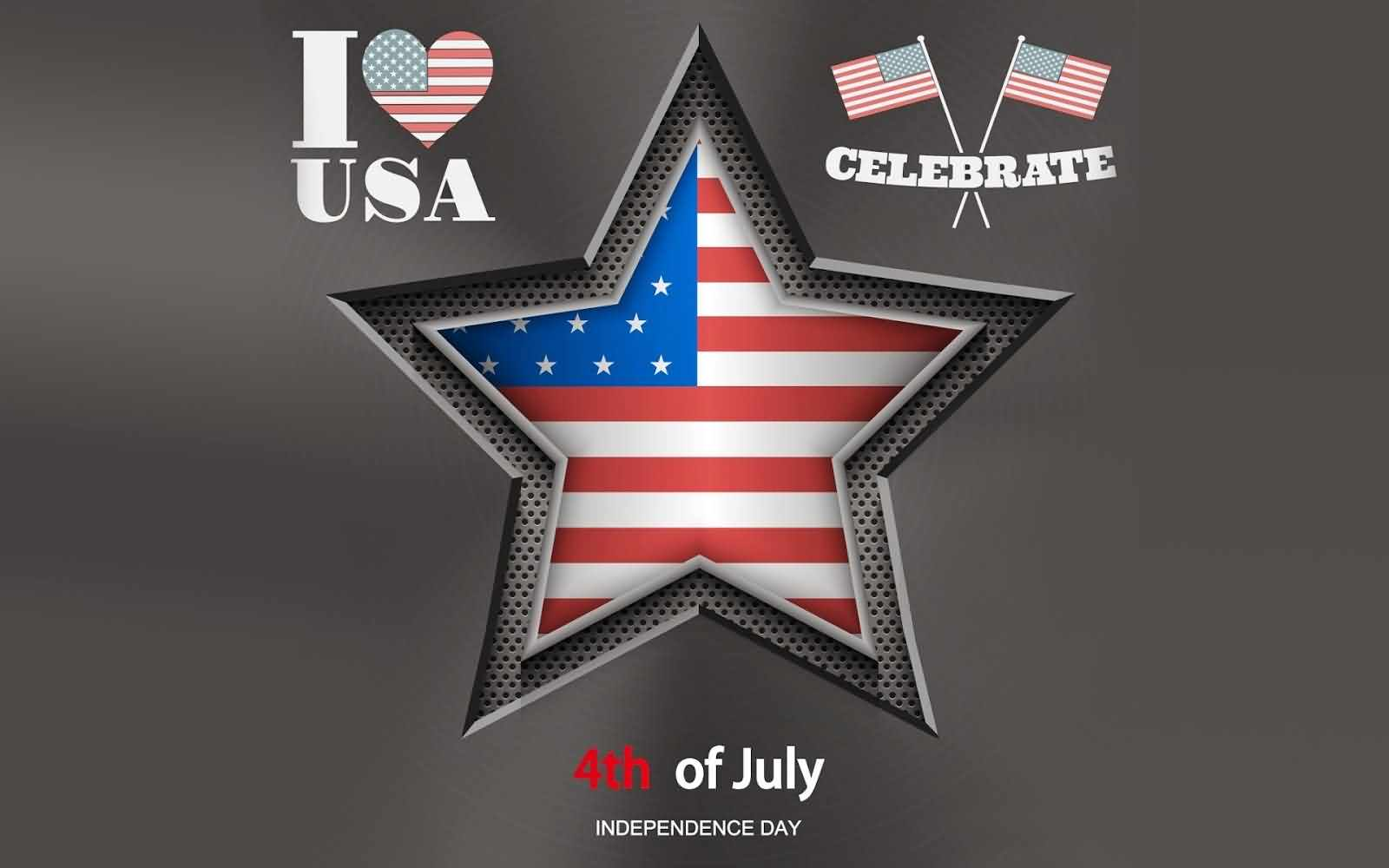 30 Best The 4th July Wishes Happy Independence Day Usa