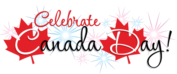 Celebrate Canada Day Greetings Message Picture
