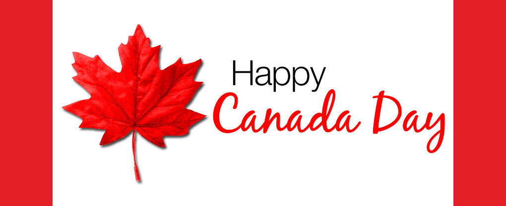 Celebrate Canada Day Greetings Wallpapers
