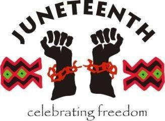 Celebrating Freedom Juneteenth Greetings Picture