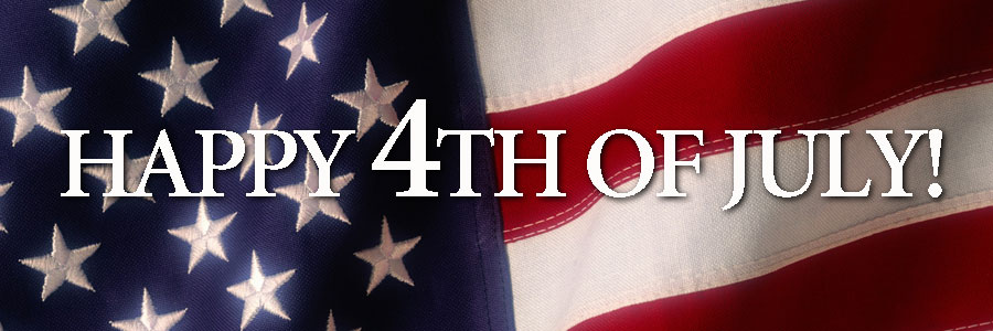 Happy 4th Of July Greetings and Wishes Message Wallpaper