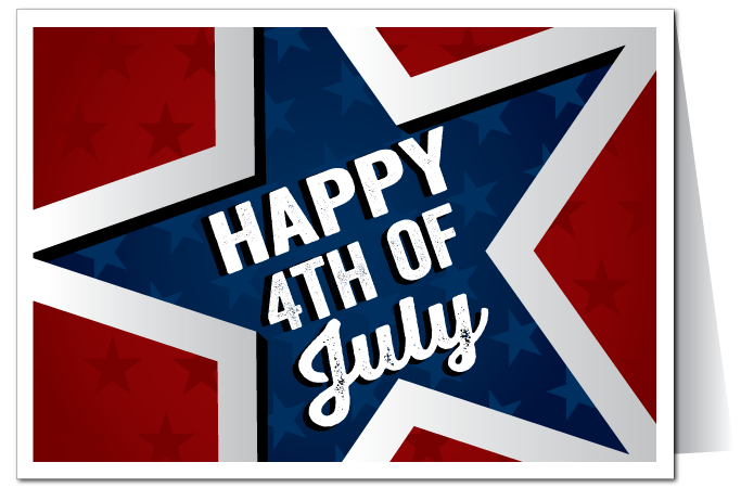 Happy 4th Of July Wonderful Greetings E Card Picture