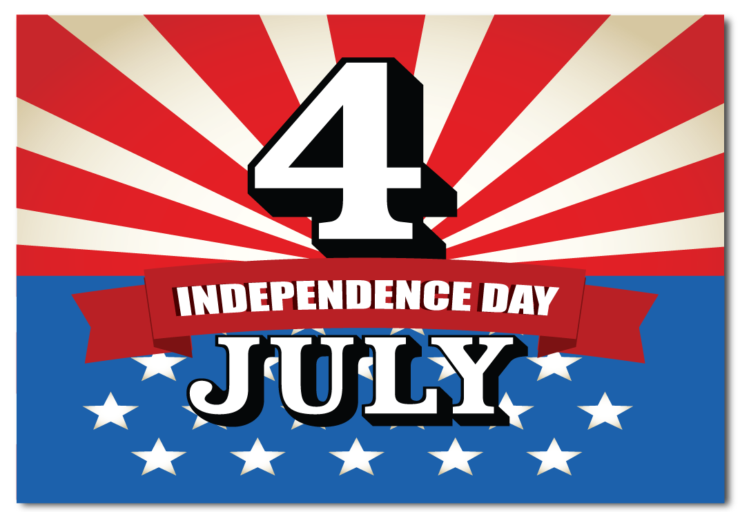 4th Of July 2017 Cards With Text Messages Quotes 4th Of July 2018