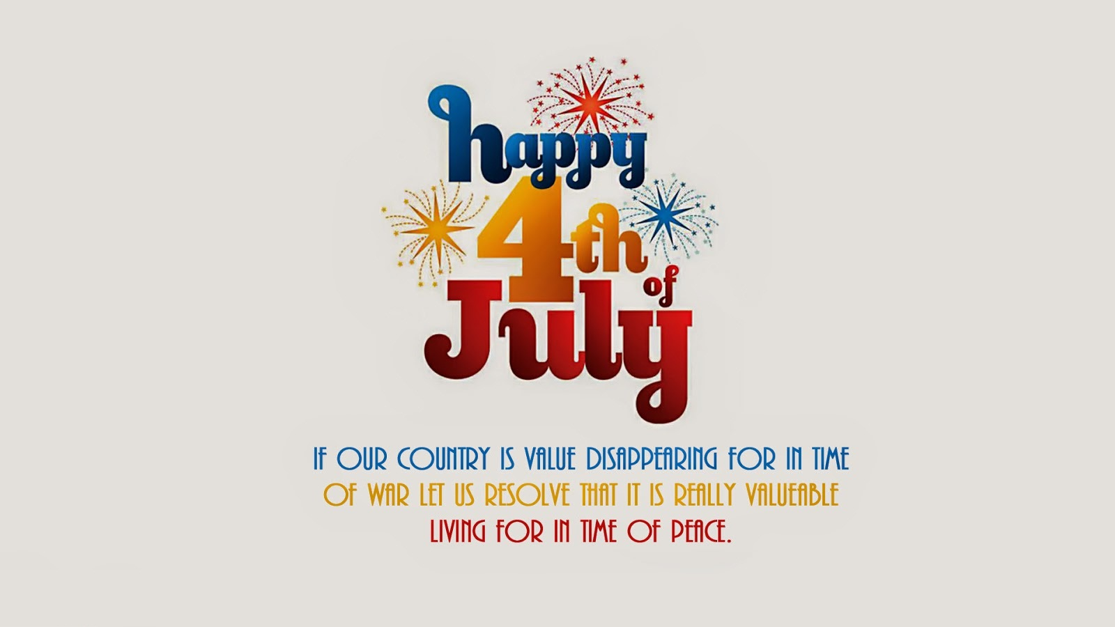 Happy Independence Day Wishes Message Picture