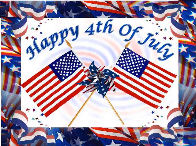 Have A Great Day 4th Of July Wishes Messag Picture