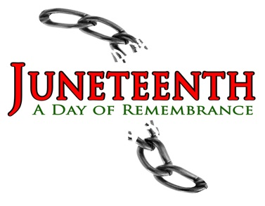 Juneteenth A Day Of Remembrance Wishes Picture