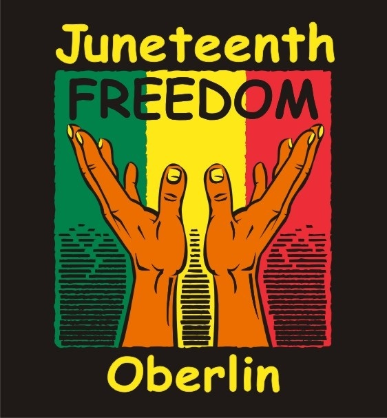 Juneteenth Freedom Oberlin