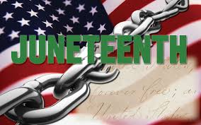 Juneteenth Greetings Message Picture