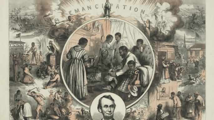 Juneteenth Greetings E Card Image