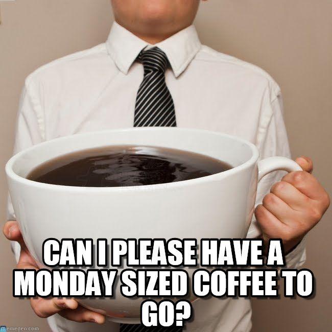 Monday Memes
