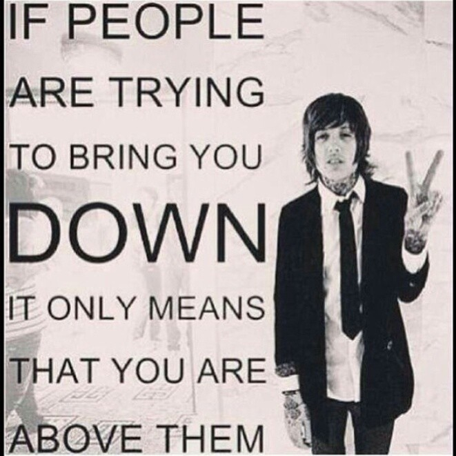 30 Oli Sykes Quotes, Sayings, Images & Pictures