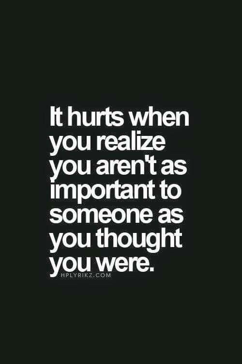 Realize Quotes About Relationships