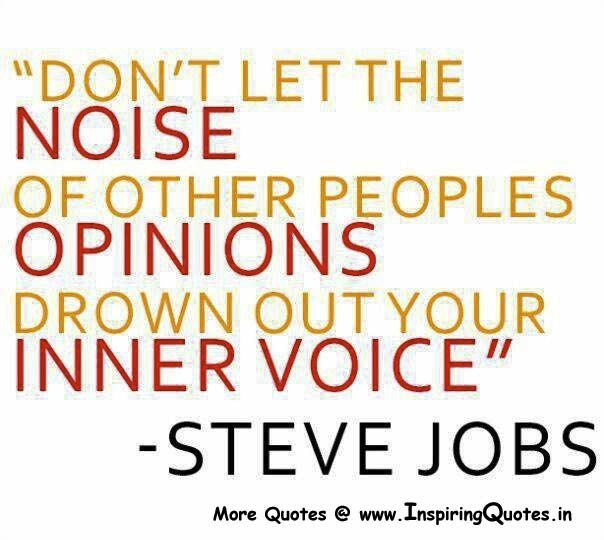 Short Motivational Sayings